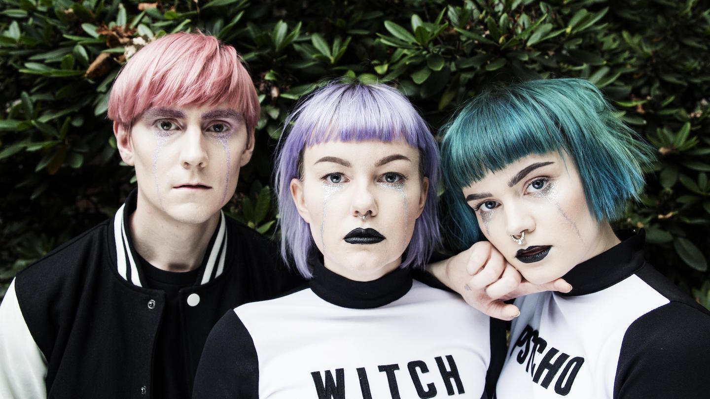 2018 SXSW Showcasing Artist The Magnettes