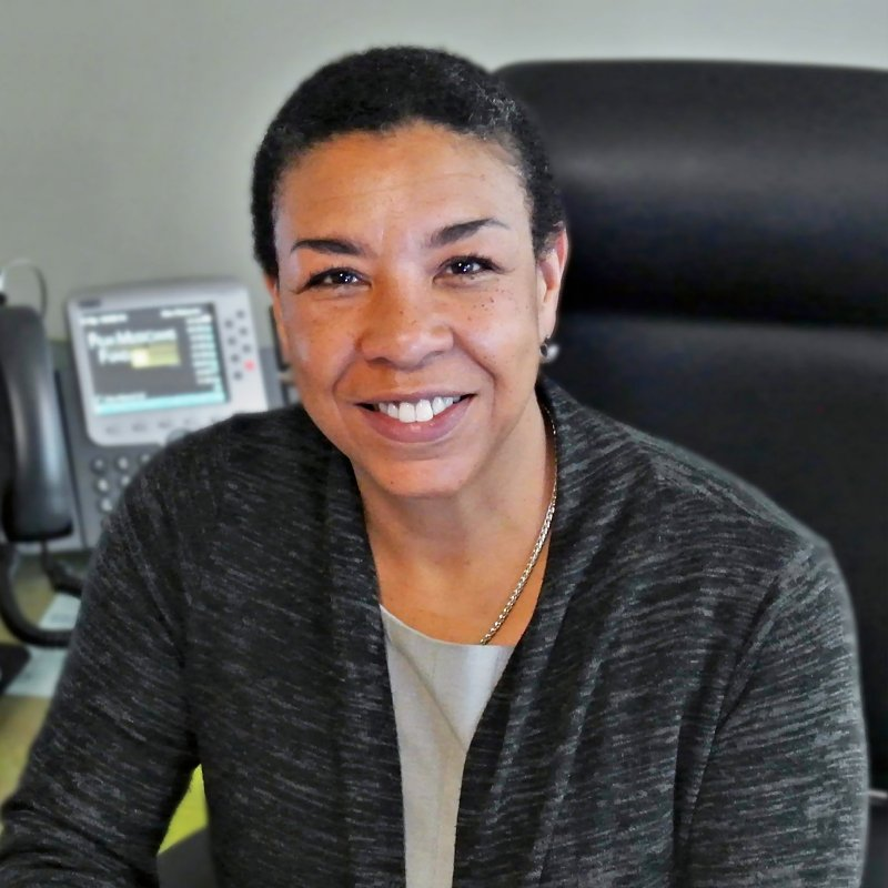 Kim Roberts-Hedgpeth - Photo c/o speaker