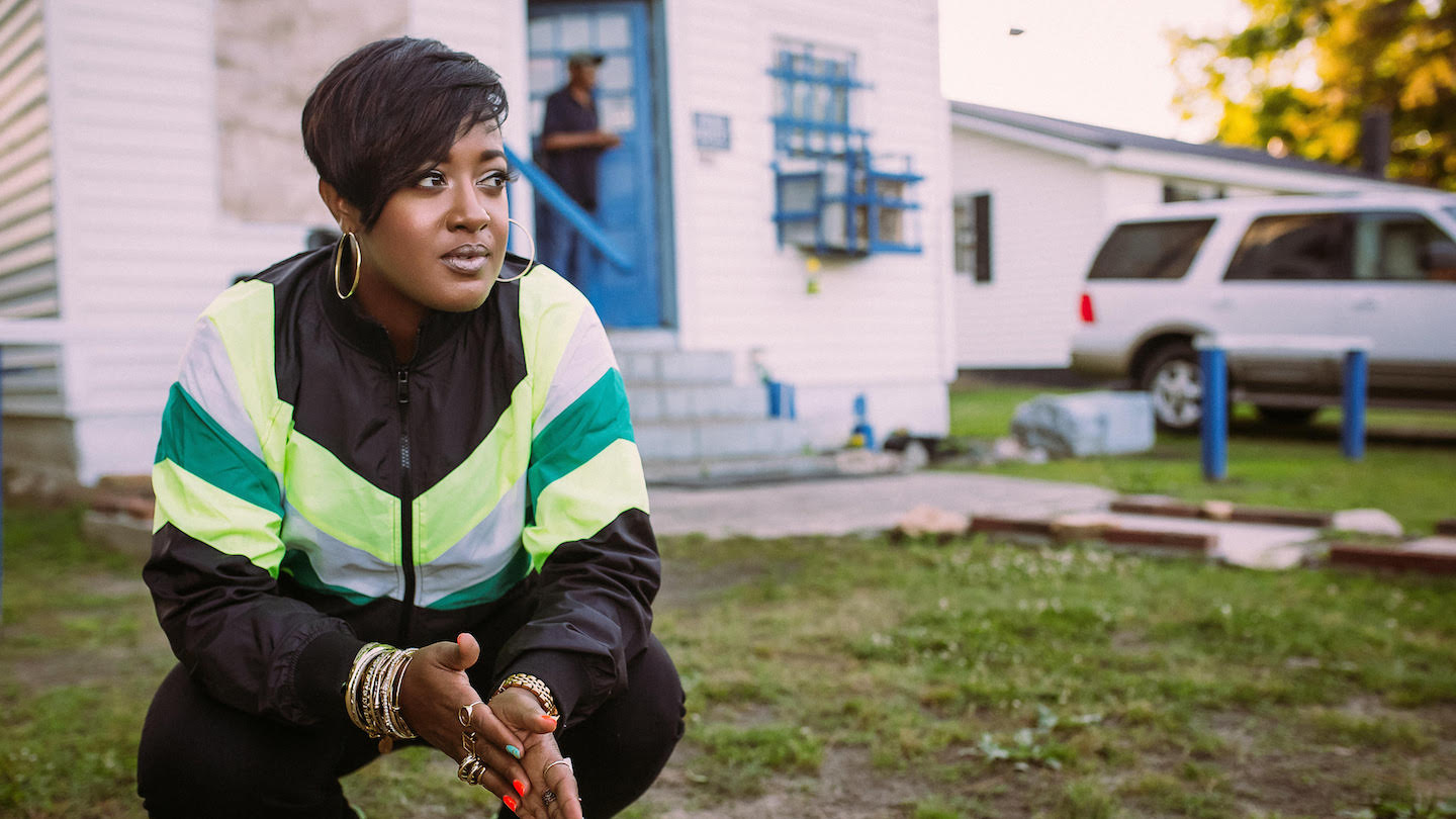 Rapsody - Photo courtesy of the Artist