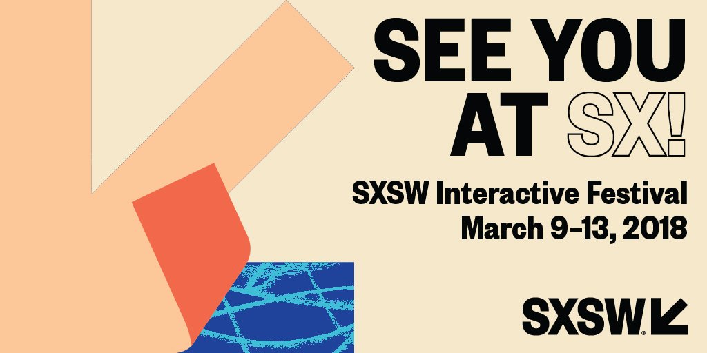 See You at SX! | March 9-18, 2018