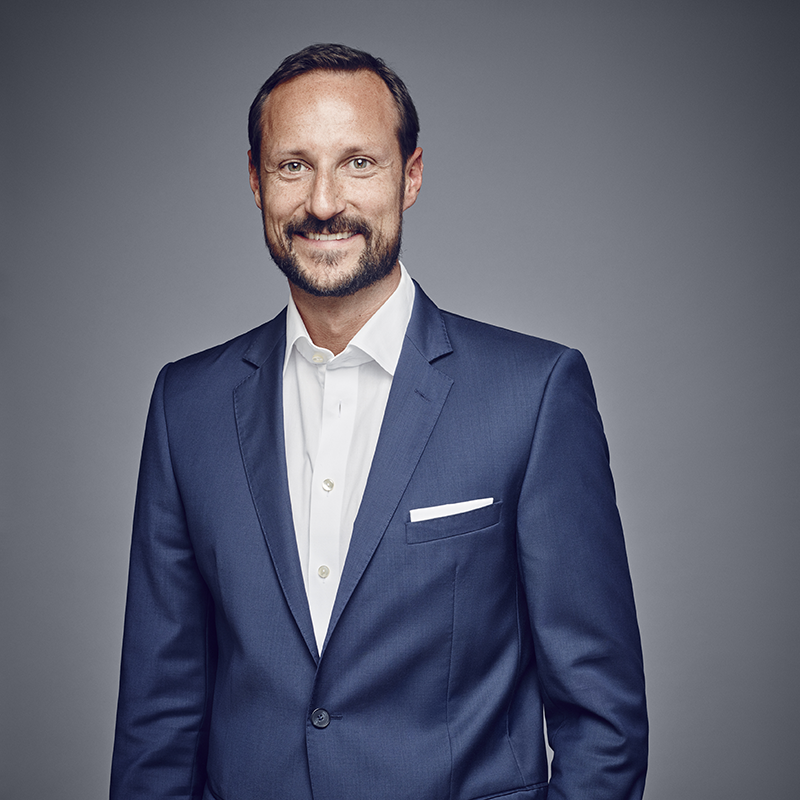 Haakon, Crown Prince of Norway SXSW 2018 Speaker Startup & Tech Sectors - Photo Courtesy of Speaker