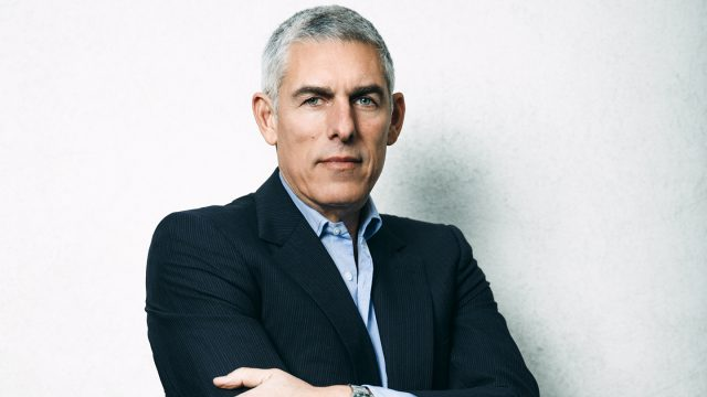 2018 Keynote, Lyor Cohen – Photo by Noa Griffel