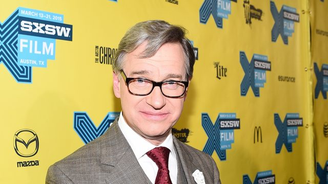 AUSTIN, TX - MARCH 15: Director Paul Feig arrives at the premiere of