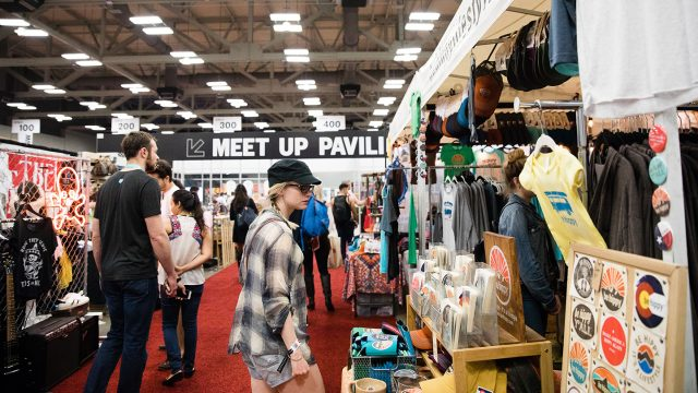 SXSW Marketplace