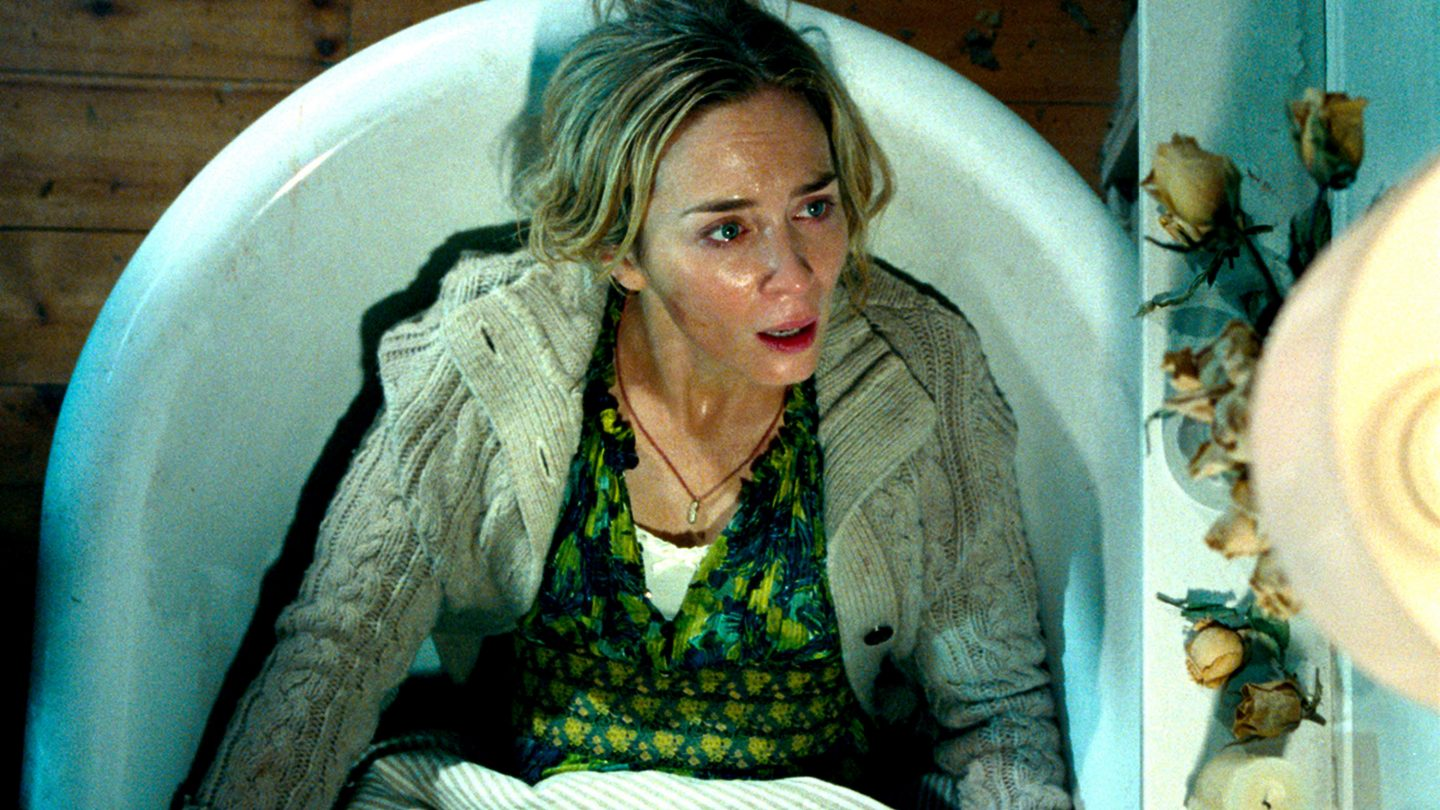 2018 SXSW Opening Night Film - A Quiet Place C/O Paramount Pictures.