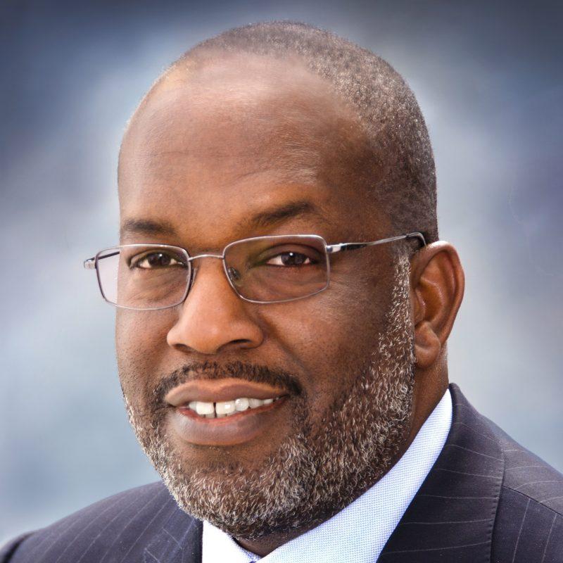 2018 Featured Speaker, Bernard J. Tyson