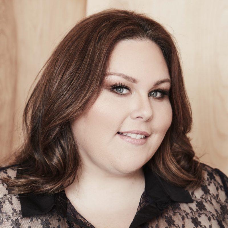 2018 Featured Speaker, Chrissy Metz