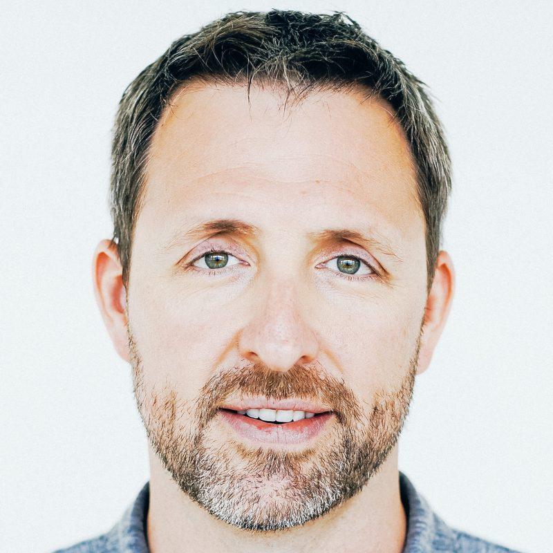 2018 Featured Speaker, Dave Asprey