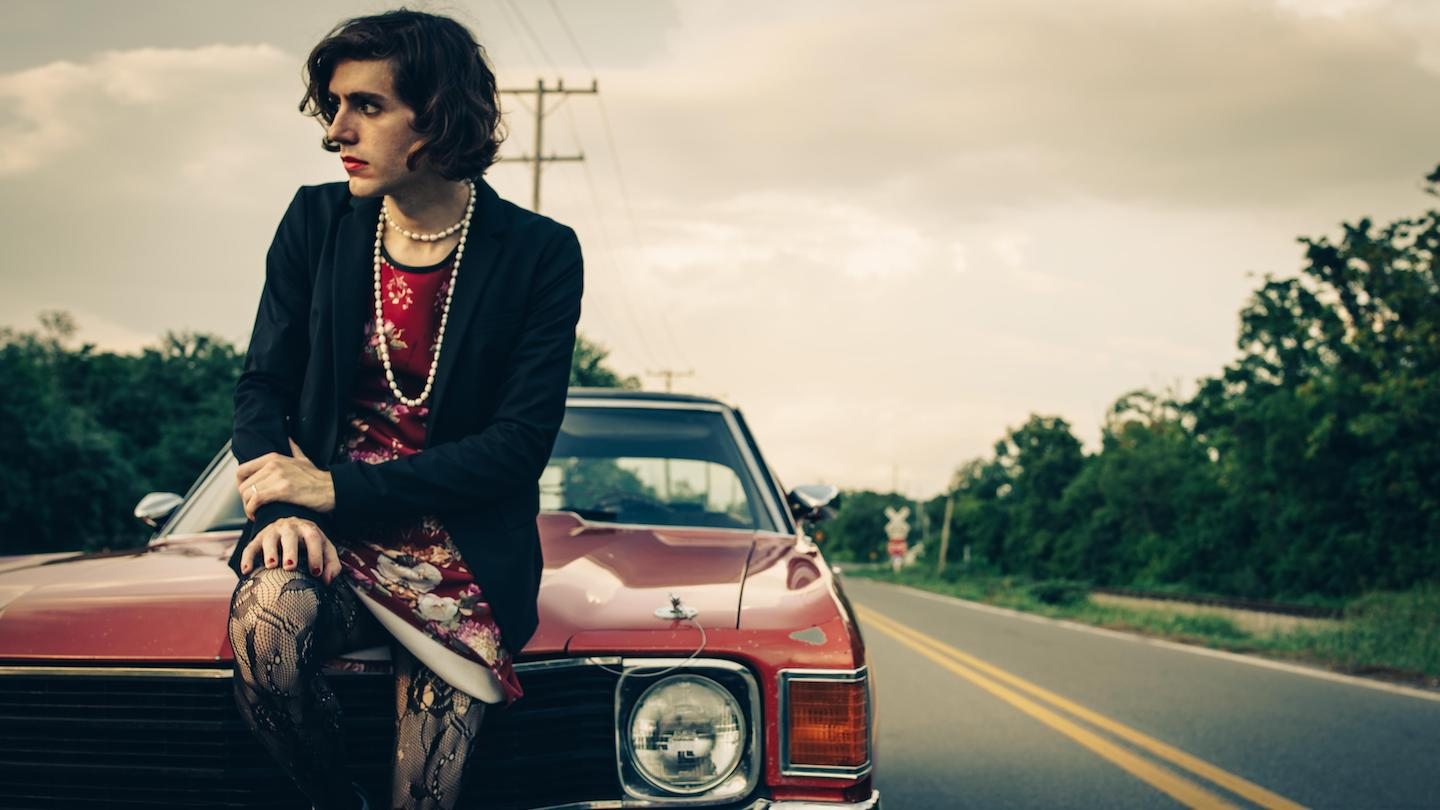 2018 Showcasing Artist Ezra Furman