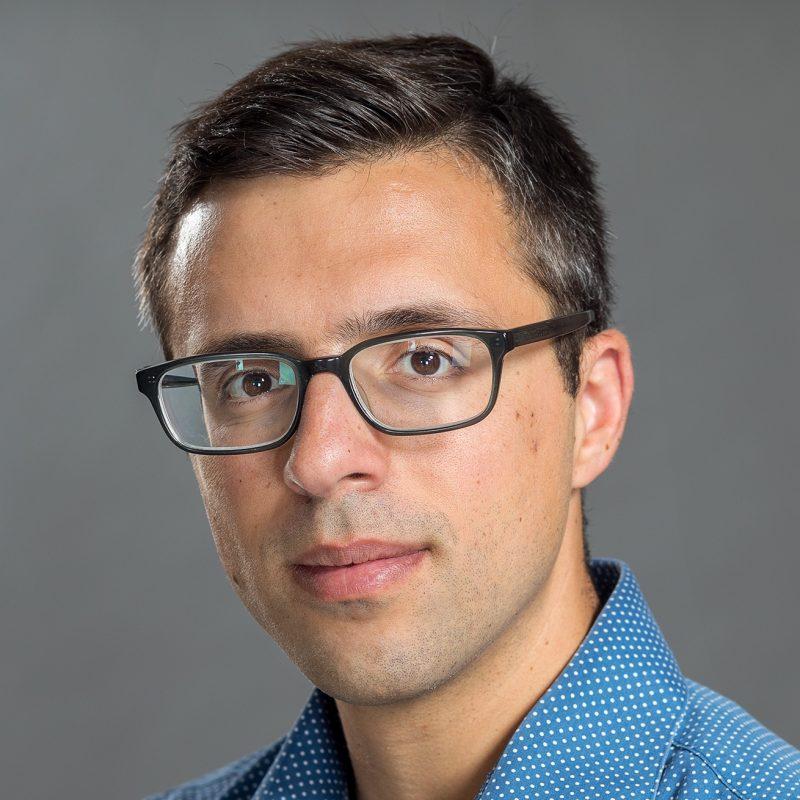 2018 Featured Speaker, Ezra Klein