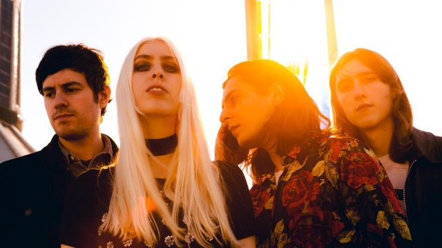 2018 Showcasing Artist INHEAVEN