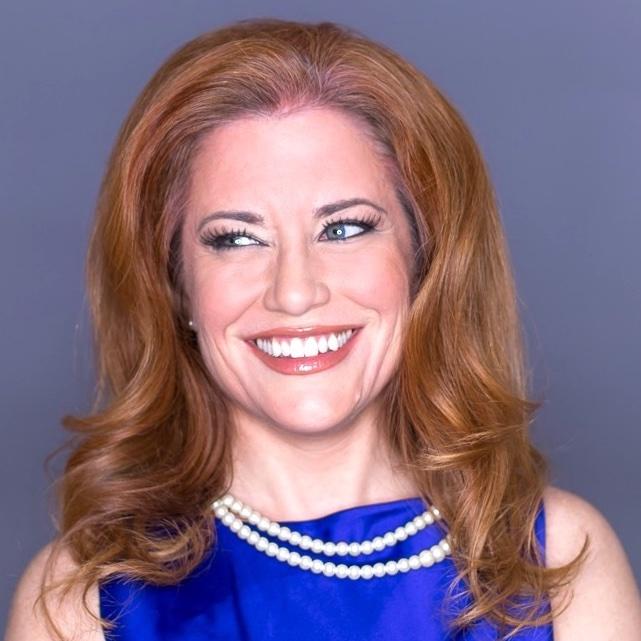 2018 Featured Speaker, Ingrid Vandervelt