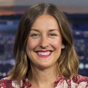 2018 Featured Speaker, Jocelyn Conn