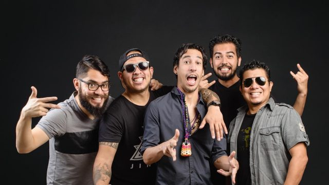 2018 Showcasing Artist La Cuneta Son Machín