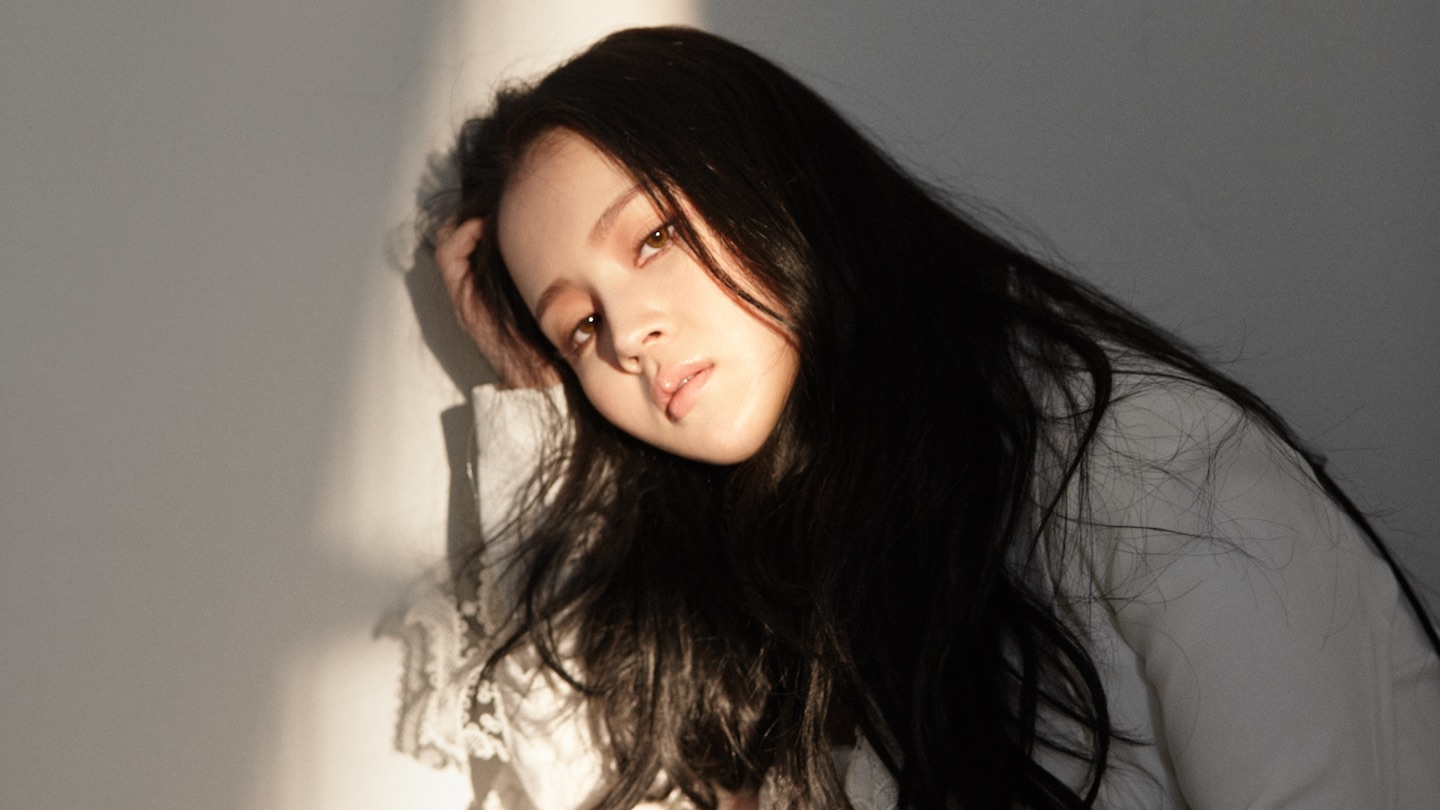 2018 Showcasing Artist Lee Hi