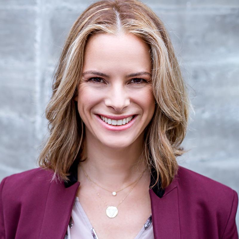 Lisa Callif SXSW 2018 Speaker CLE - Photo Courtesy of Speaker
