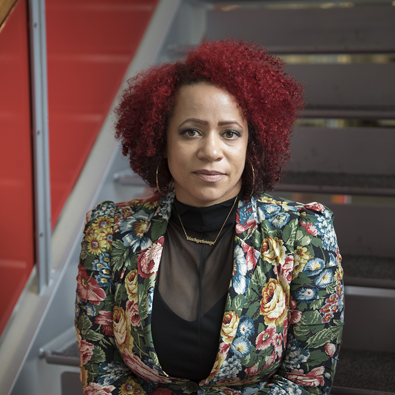 Nikole Hannah-Jones SXSW 2018 Speaker News & Journalism - Photo Courtesy of Speaker