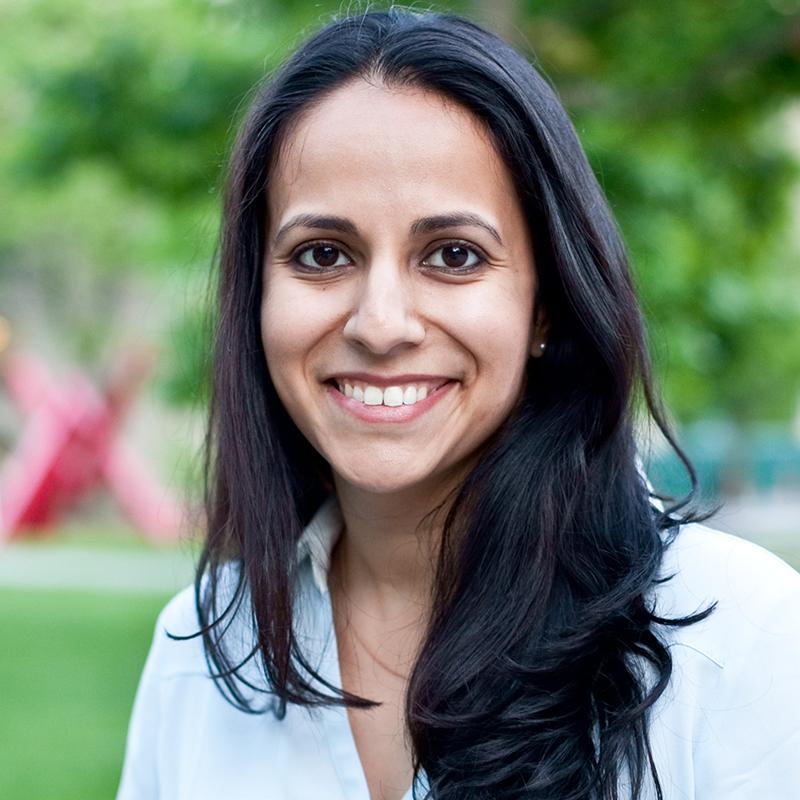 Neha Narula SXSW 2018 Speaker Startup & Tech Sectors - Photo Courtesy of Speaker