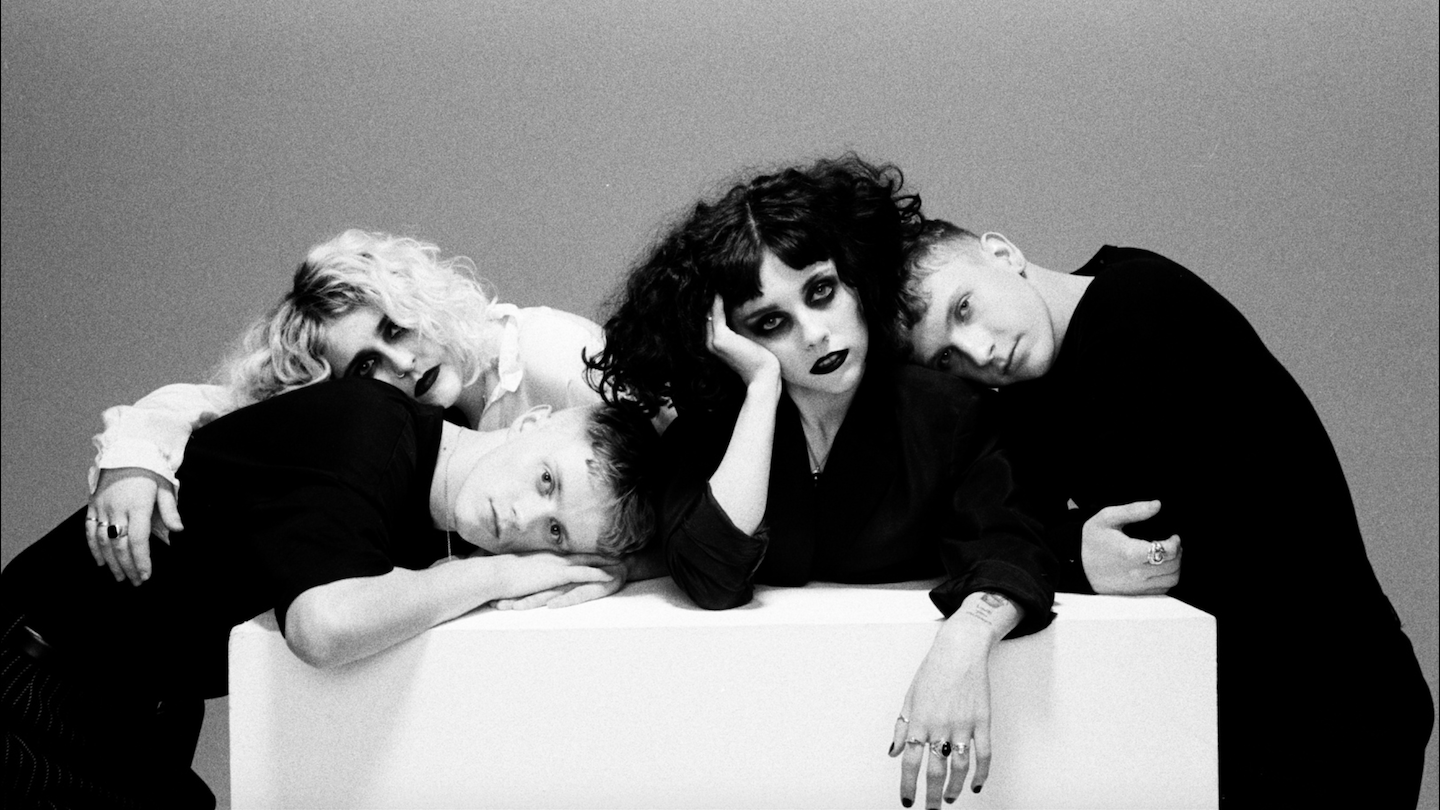 2018 Showcasing Artist Pale Waves
