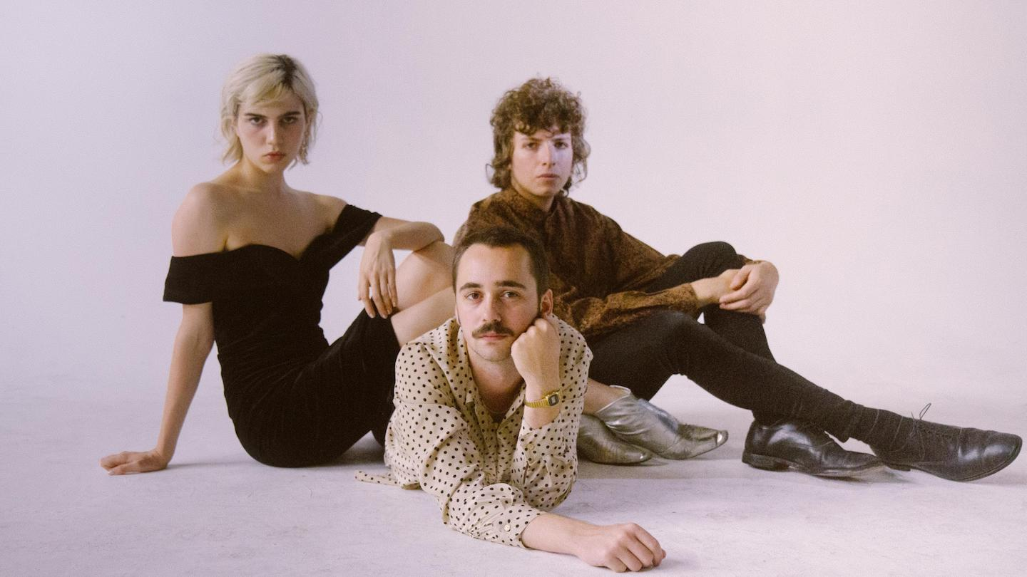 2018 Showcasing Artist Sunflower Bean