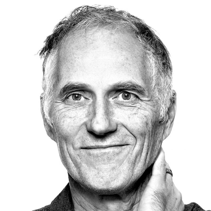 2018 Featured Speaker, Tim O'Reilly