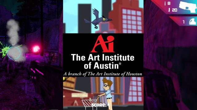 Art Institute of Austin