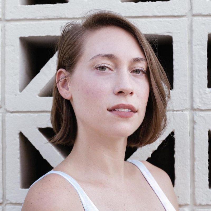 2018 Showcasing Artist Anna Burch