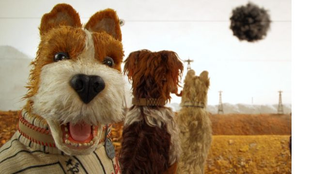 SXSW Film Festival Announces Isle of Dogs as Closing Night Film and