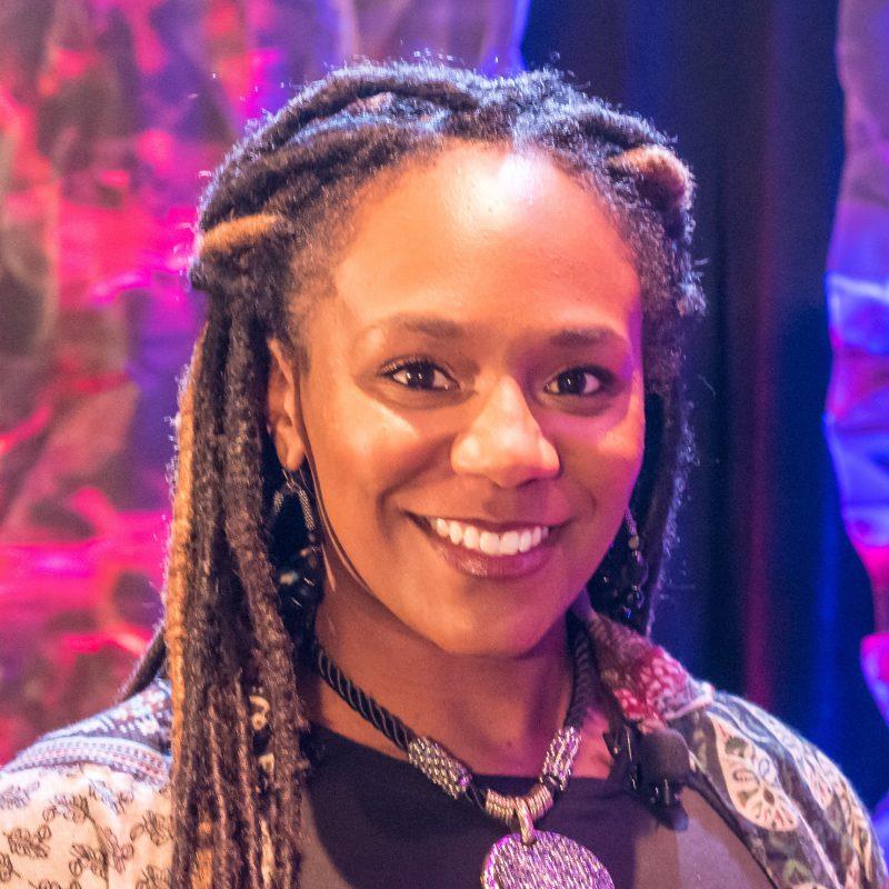 2018 Featured Speaker, Bree Newsome