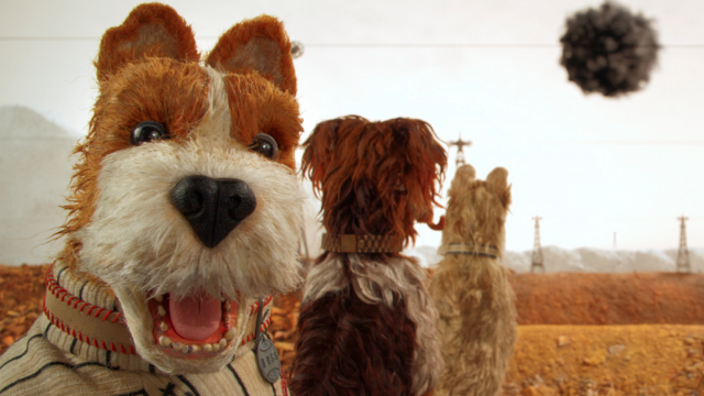 2018 Closing Night Film, Isle of Dogs – Photo Courtesy of Fox Searchlight