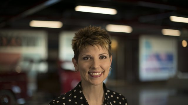 Jana Etheridge, Chief of Staff at Capital One