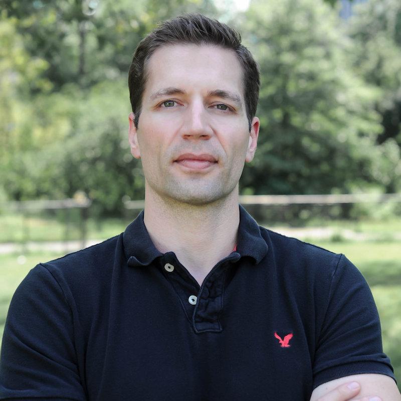 Joel Dudley