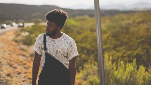 2018 Showcasing Artist Khalid