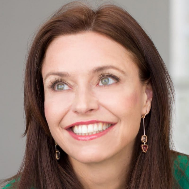 2018 Featured Speaker, Kristen Green