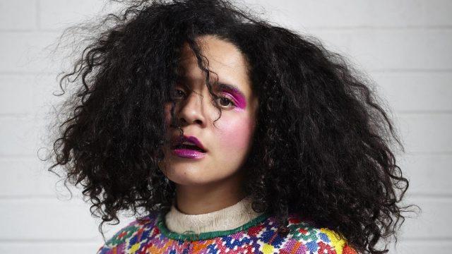 2018 Showcasing Artist Lido Pimienta