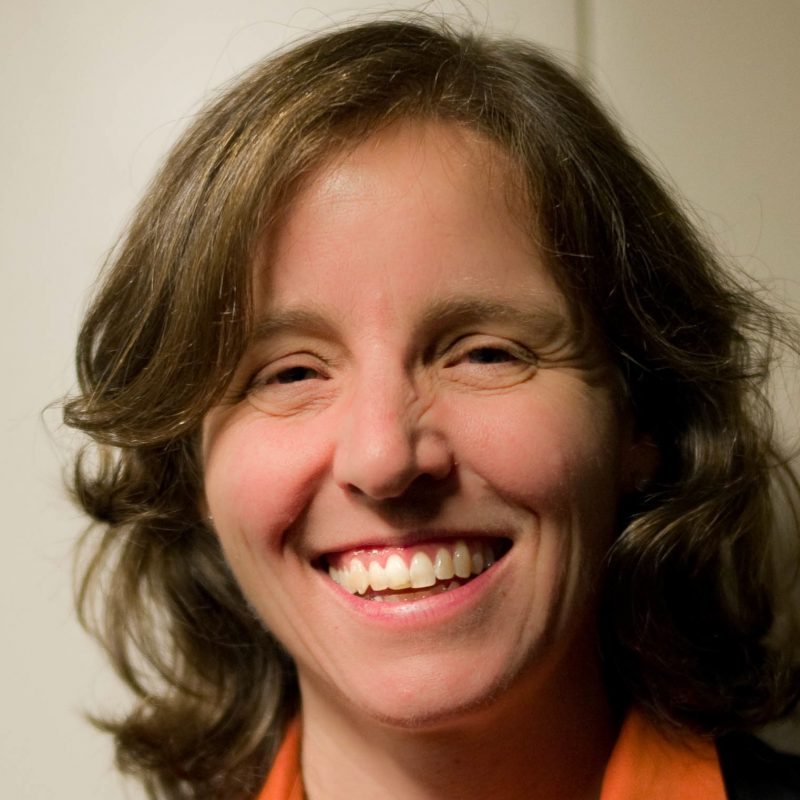 2018 Featured Speaker, Megan Smith