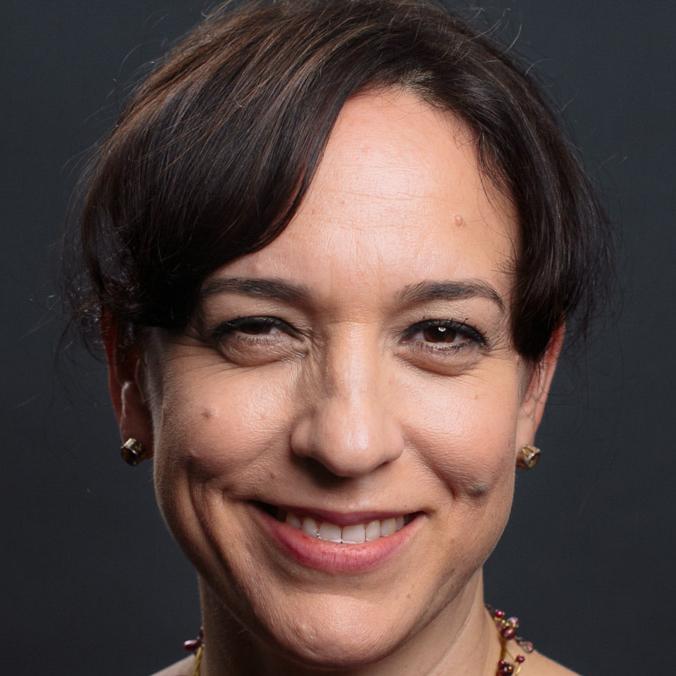 2018 Featured Speaker, Molly Neuman
