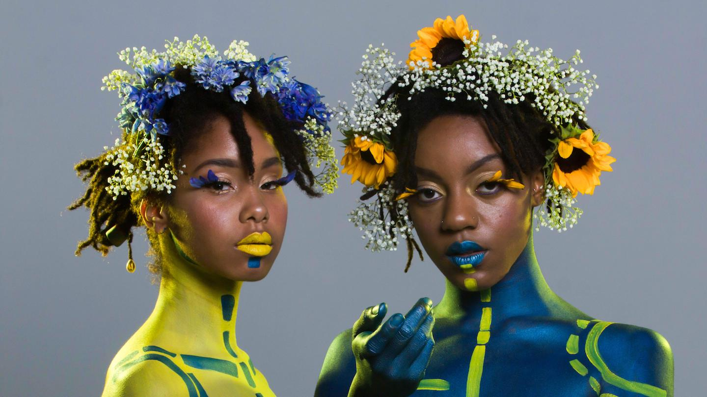 2018 Showcasing Artist - OSHUN