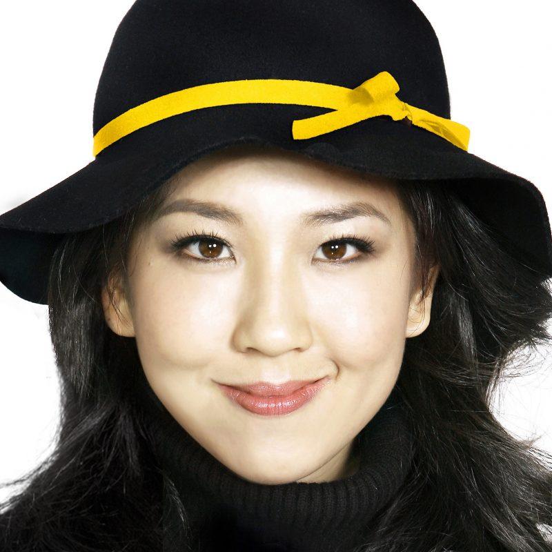 2018 Featured Speaker, Yiying Lu
