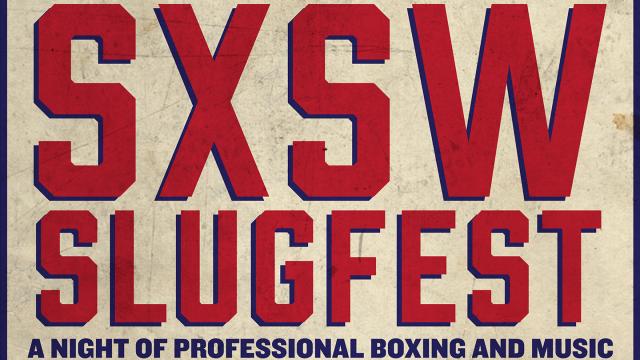 SXSW Slugfest