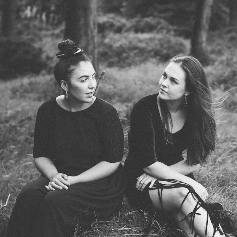2018 Showcasing Artist Saint Sister