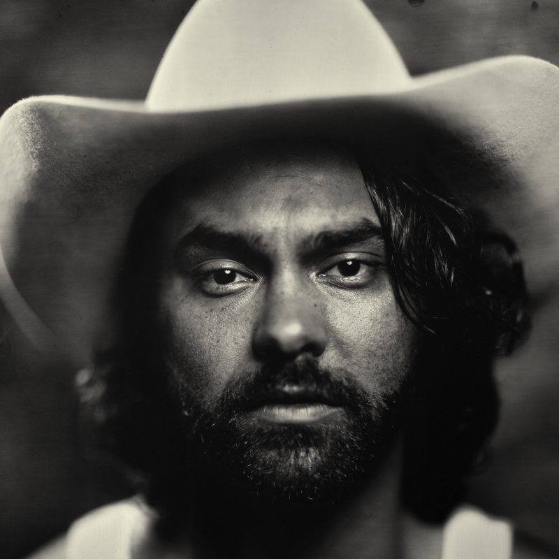 2018 Featured Speaker, Shakey Graves