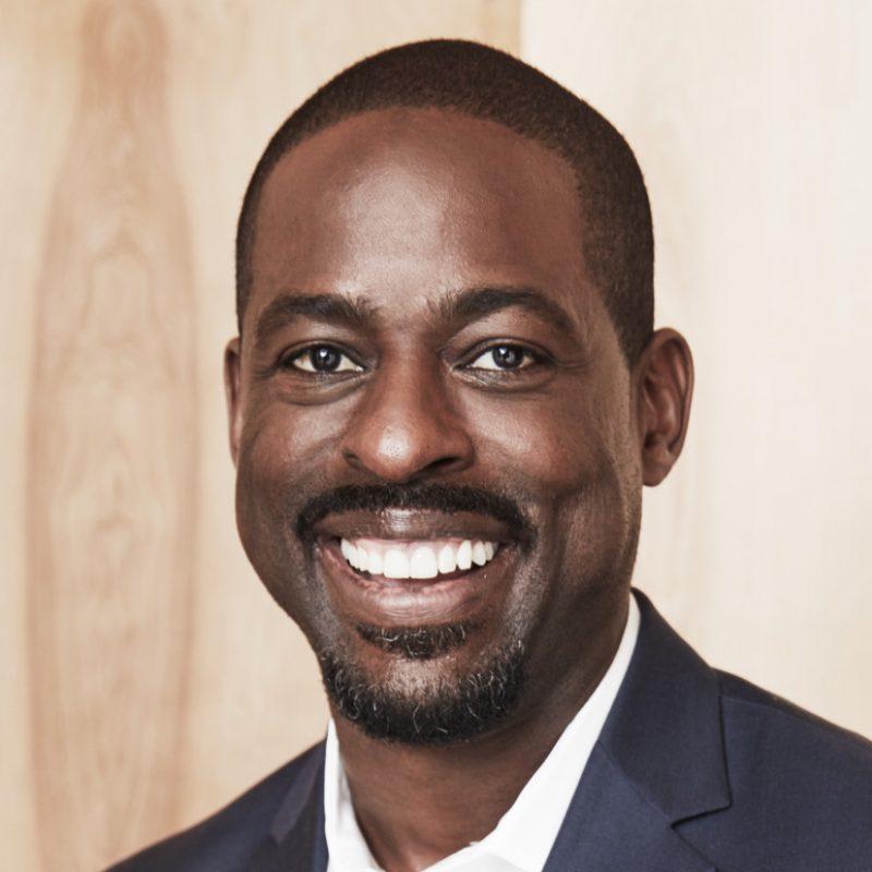 2018 Featured Speaker, Sterling Brown