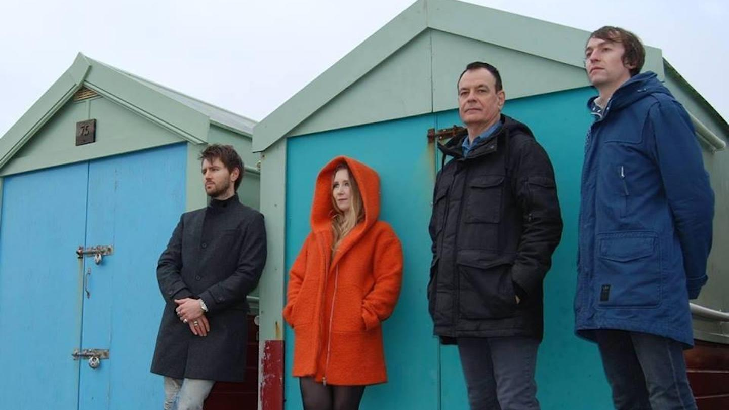 2018 Showcasing Artist, The Wedding Present