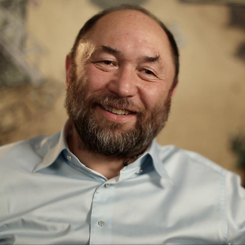 Timur Bekmambetov SXSW 2018 Speaker Experiential Storytelling - Photo Courtesy of Speaker