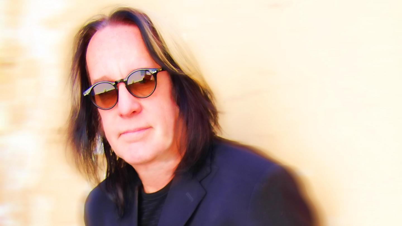 2018 Showcasing Artist - Todd Rundgren
