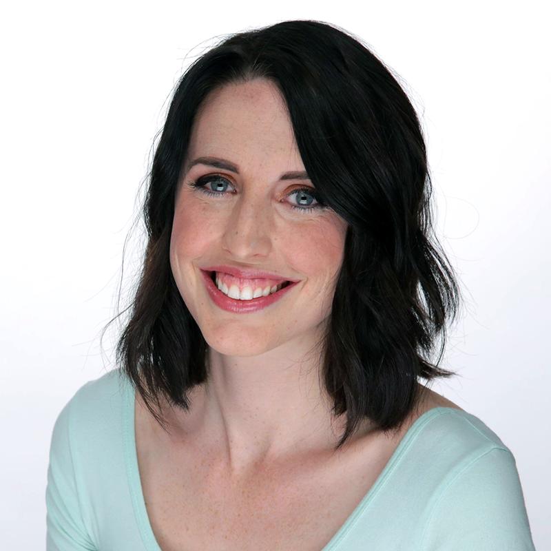 Emily Quinn SXSW 2018 Speaker Experiential Storytelling - Photo Courtesy of Speaker