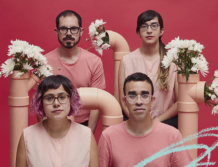2018 Artist, Balún – Photo by Nosotros