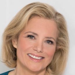 2018 Featured Speaker, Hilary Rosen