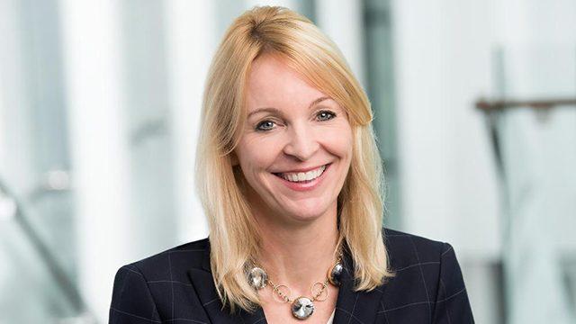 Katya Andresen, Senior Vice President, Card Customer Experience, at Capital One